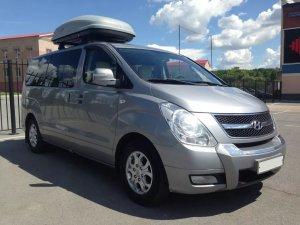 Трансферы - пассажирские перевозки в Нальчике