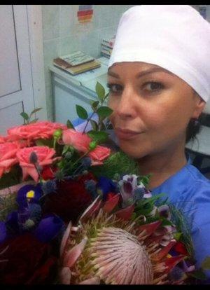 Медицинская сестра на дом - медсестра на дом в Нижнем Новгороде