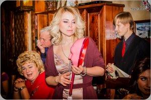 Мафия-ННМафия-НН День рождения - организация мероприятий в Нижнем Новгороде