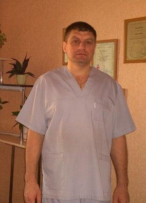 Игорь - массаж в Новосибирске