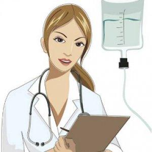 Наталья - медсестра на дом в Новосибирске