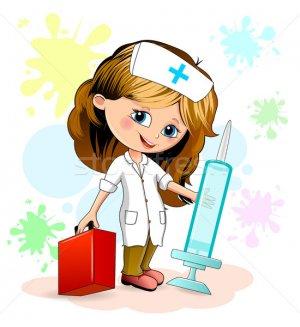 Медицинские услуги - медсестра на дом в Новосибирске