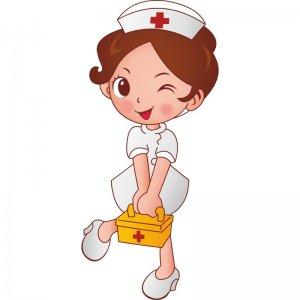 Екатерина - медсестра на дом в Новосибирске