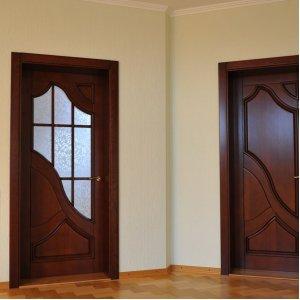владимир - установка дверей в Новосибирске
