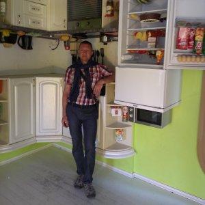 Мастер Ренат - массаж в Оренбурге