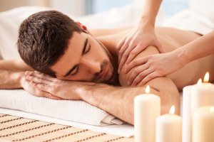 Релакс массаж для бизнесменов - массаж в Оренбурге