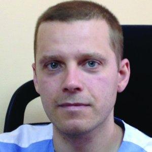 Виталий - массаж в Оренбурге