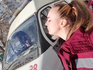 Анна. Высшее образование. Опыт работы на скорой помощи - медсестра на дом в Оренбурге