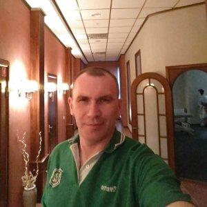 Алексей - массаж в Перми
