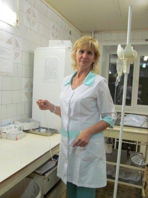Няня - медсестра на дом в Перми