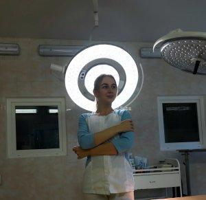 Алина - медсестра на дом в Перми