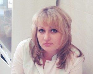 Алена. Медсестра с высшей категорией - медсестра на дом в Пушкино