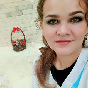 Наталья Антошина - косметолог в Рязани