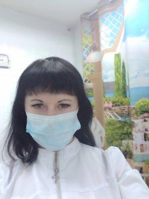 Наталья - массаж в Рязани
