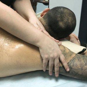 Студия массажа NataliHouse на Московском - массаж в Рязани