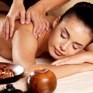 Сабина - массаж в Рязани