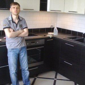 Валентин - ремонт квартир в Рыбнице