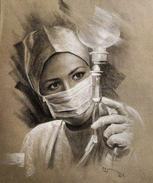 Оказание медицинских услуг на дому - медсестра на дом в Самаре