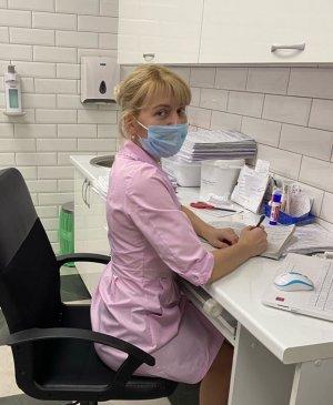 Уколы на дому, медсестра на дом - медсестра на дом в Самаре