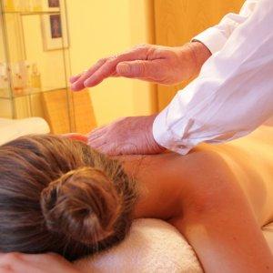 Ирина - массаж в Саратове