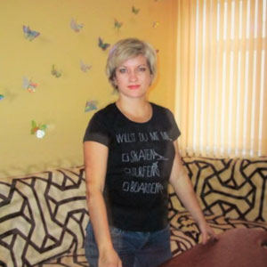 Светлана - массаж в Саратове