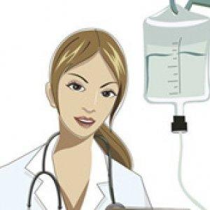 Виктория - медсестра на дом в Севастополе