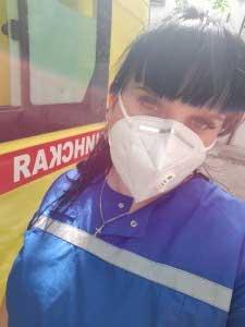 Оказание медицинской помощи - медсестра на дом в Симферополе