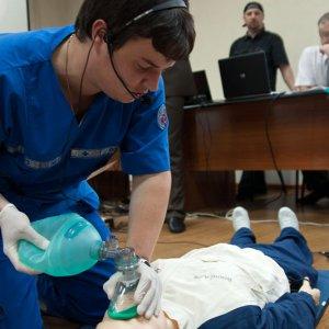 Оказание медицинских услуг - медсестра на дом в Санкт-Петербурге