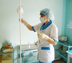 Капельницы на дому,  уколы на дому - медсестра на дом в Санкт-Петербурге