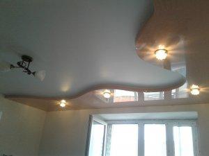 Sky Lux натяжные потолки - натяжные потолки в Тамбове