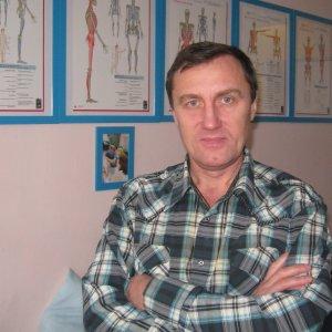 Велизар - массаж в Томске