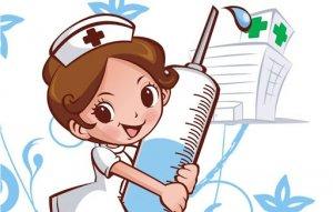 Медсестра на дом в Томске т. 89293739700 - медсестра на дом в Томске