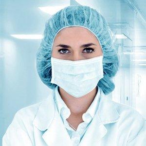 Зиля - медсестра на дом в Уфе