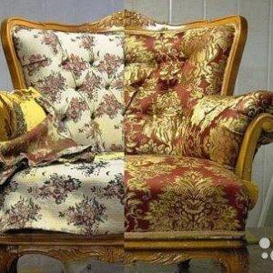 Леонид - ремонт мебели, перетяжка, реставрация в Ульяновске