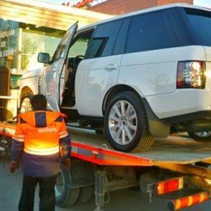 Николаевич - эвакуация авто в Волгодонске