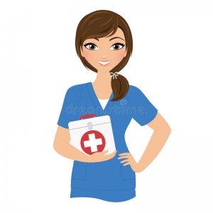 Галина - медсестра на дом в Воронеже