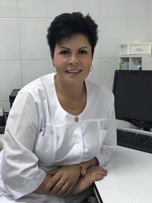 Ирина - медсестра на дом в Воронеже