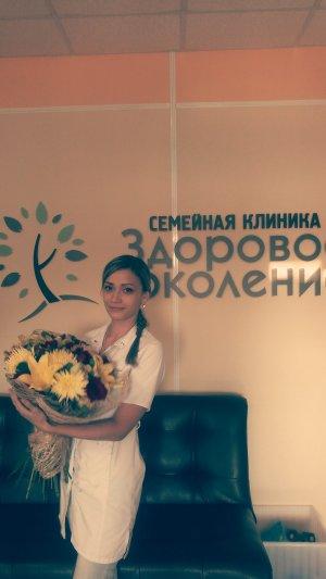 Медицинская сестра на дом Советский р-н - медсестра на дом в Воронеже