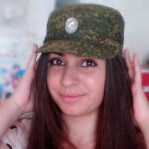 Алина - медсестра на дом в Екатеринбурге